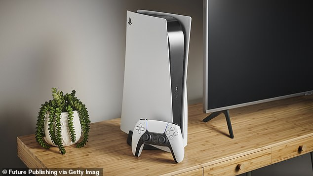 Sony unveiled its PlayStation 5 for $499 in September 2020 and following the November launch, the firm says it sold 4.5 million consoles by the end of December.