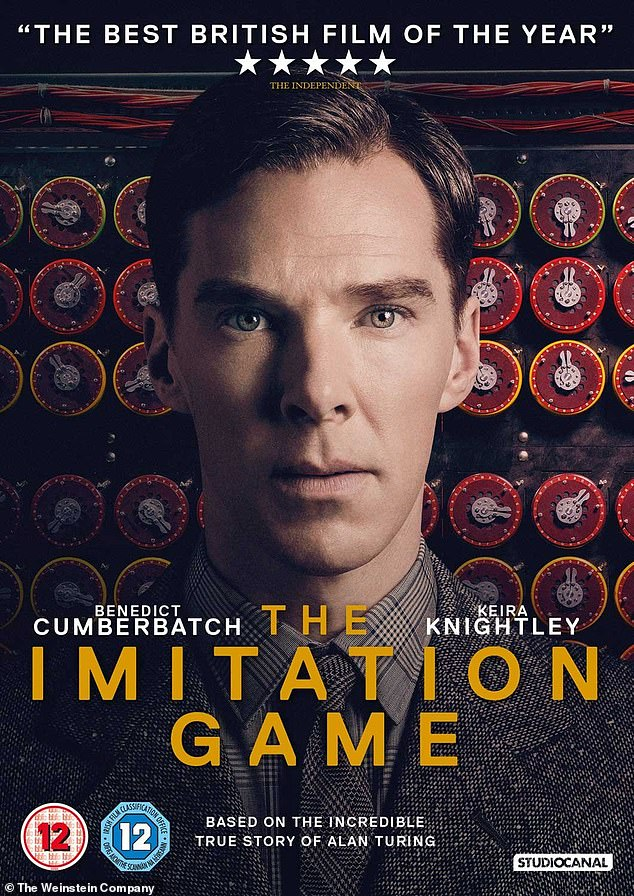 Breakthrough: Moore is best known for writing the screenplay for 2014's The Imitation Game. Filming on The Outfit is slated to start in London in March