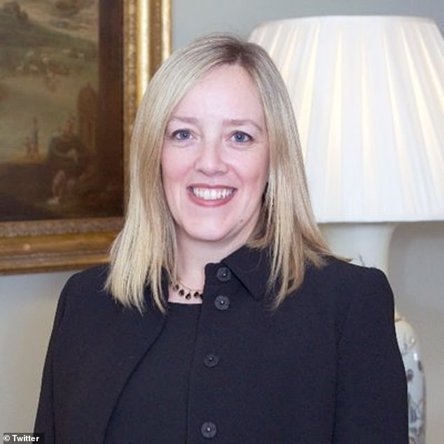 Susan Davy, CEO of Pennon, one of four FTSE companies to have a female chair and CEO