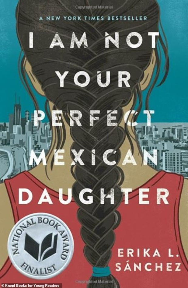 Adaptation: The 36-year-old Superstore star has signed on to direct the Netflix adaptation of I'm Not Your Perfect Mexican Daughter, according to Deadline.