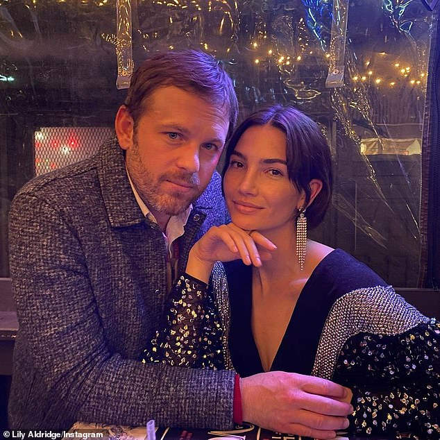Moving? Caleb Followill has revealed that he might soon be the latest celebrity to make his home in Australia. The Kings of Leon singer, 39, told The Daily Telegraph on Saturday that his wife Lily Aldridge, 35, has been begging him to move their family Down Under. Both pictured