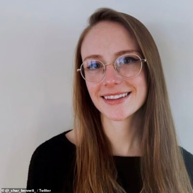 Charlotte Bennett, 25, who served in a number of roles for Cuomo, said the governor asked several questions of her personal life, including asking if she dated older men