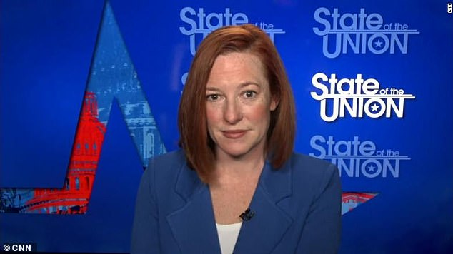 White House Press Secretary Jen Psaki said Sunday that 'there are more effective ways' to hold Saudi Crown Prince MBS responsible for Jamal Khashoggi's killing then issuing sanctions