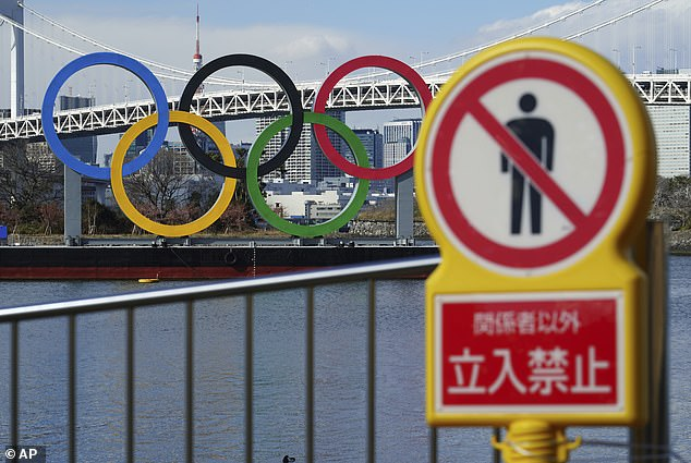 The delayed Tokyo Olympics will go ahead this summer but without overseas spectators