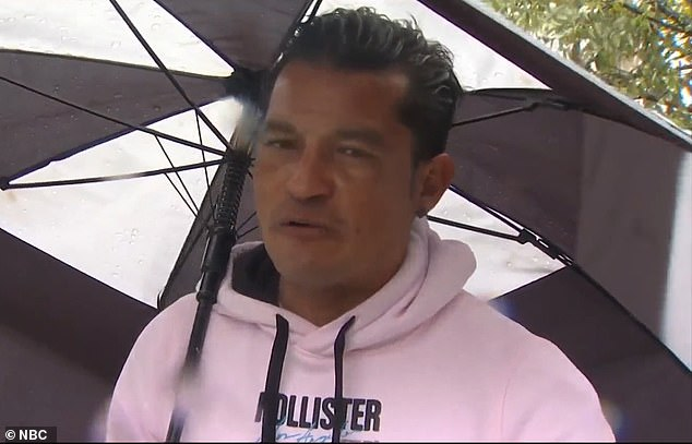 Yesenia's uncle's Rudy Dominguez admitted that she and her mother entered the U.S. illegally but claimed that they did so for a better life and because they did not want to die in Guatemala
