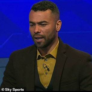 Ashley Cole praised Chelsea's 'perfect performance' against Liverpool at Anfield on Thursday