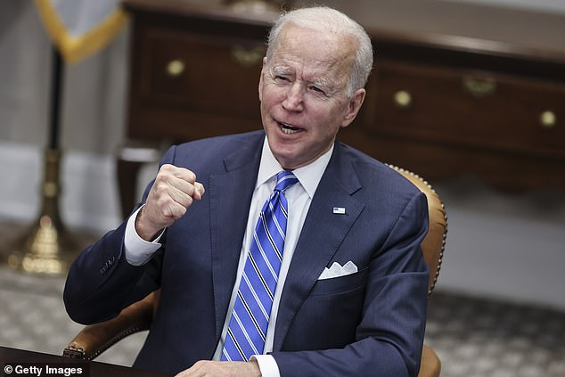 Murdoch said his network will be 'loyal opposition' to Biden, and ratings would soar as a result