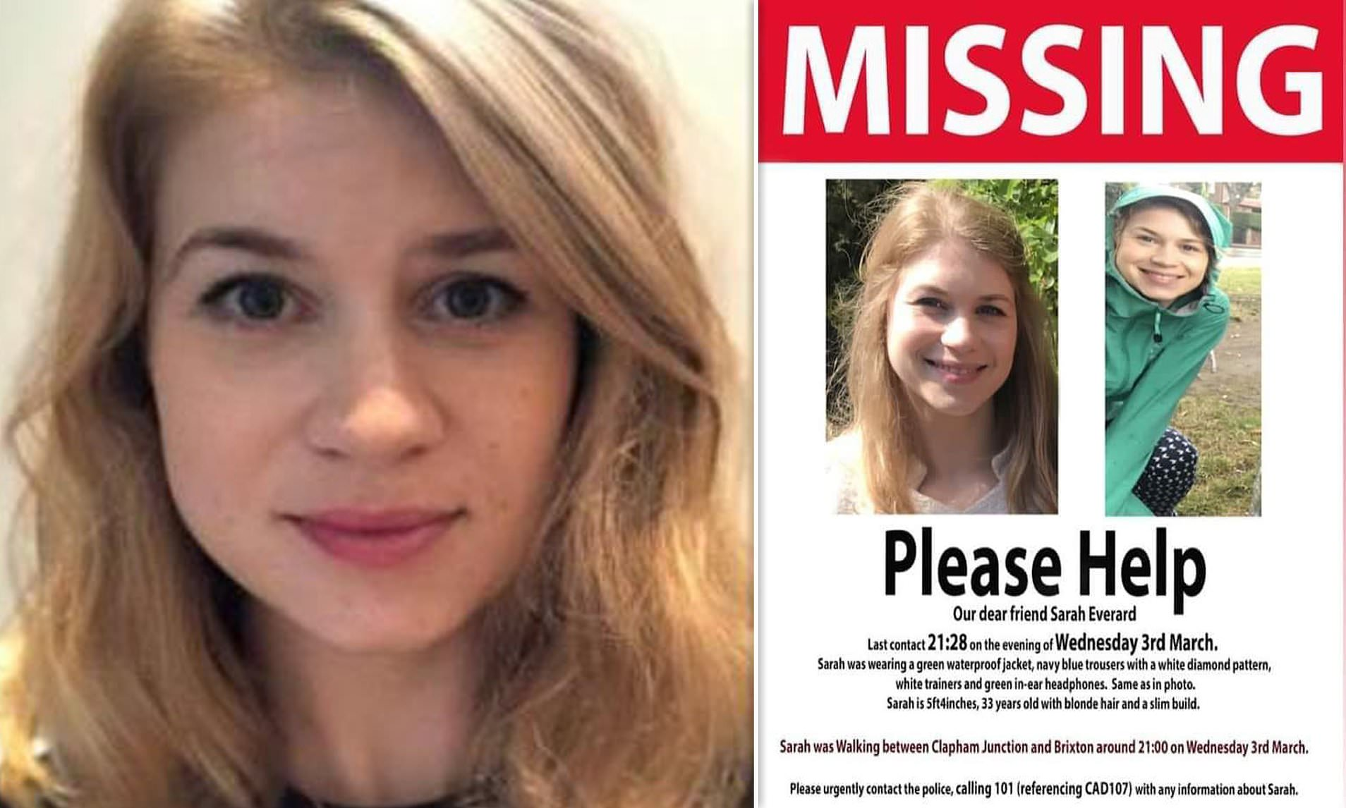 friend s fears over missing woman who