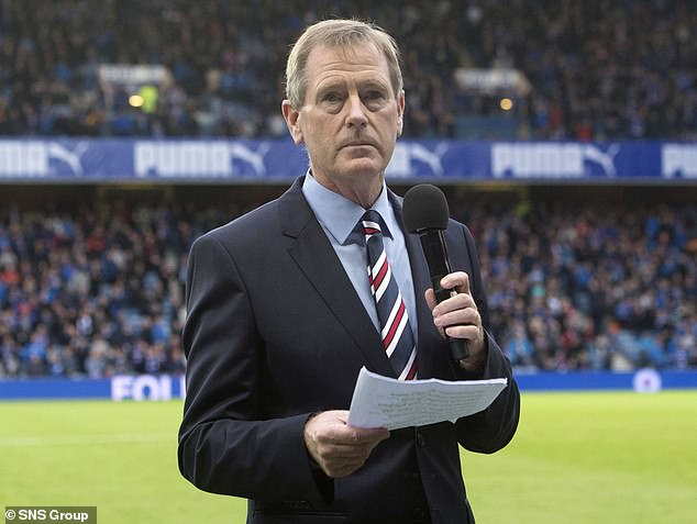 Dave King and his directors knew they had to get the right man to stop Celtic's dominance