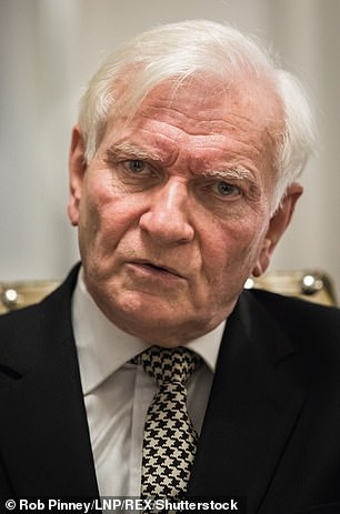Tory MP Harvey Proctor, who was investigated on false claims by Beech, made eight complaints to Northumbria Police in October 2019 over the Met's Operation Midland