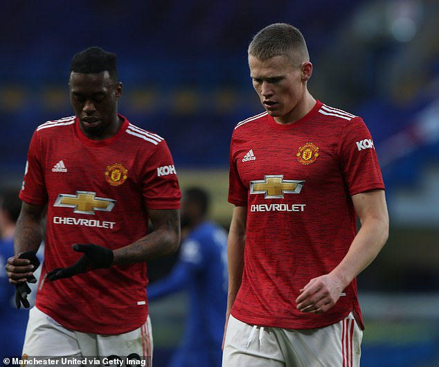 United have drawn their last three matches 0-0 in all competitions and are lacking creativity