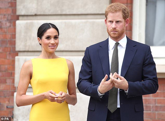 The charity watchdog is reviewing Prince Harry and Meghan Markle's charity amid concerns on how it was run and whether it complied with charity law before it was shut down last year following their move to the US