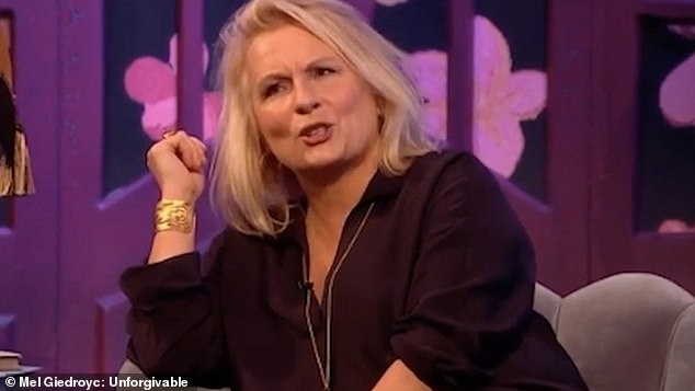 Hilarious!Jennifer Saunders' daughter Beattie, 33, has revealed that she used to write some of the Absolutely Fabulous scripts in the car on the way to school