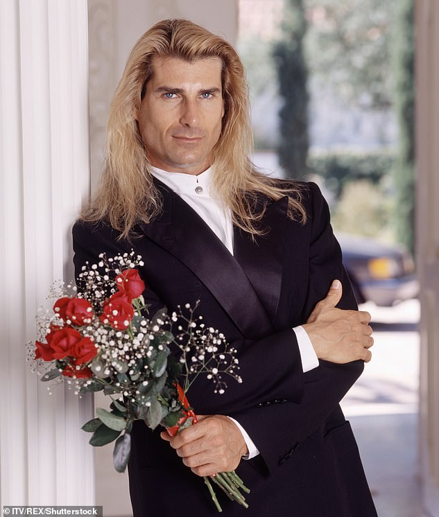 Searching for the Full Package: Fabio also revealed why he thinks he's still single and has never been married, telling Stellar, `` The whole package is everything - mind, body and soul ''