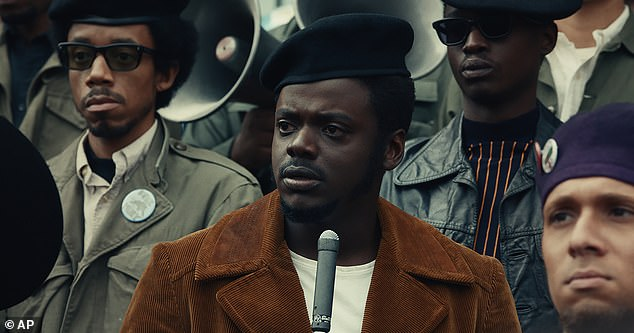 Success! Daniel Kaluuya won Best Supporting Actor prize for Judas And The Black Messiah as the Brit actor scooped the first award of the night at theCritics Choice Awards 2021