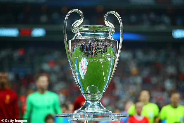 UEFA is committed to reforming the Champions League to create more matches and revenue