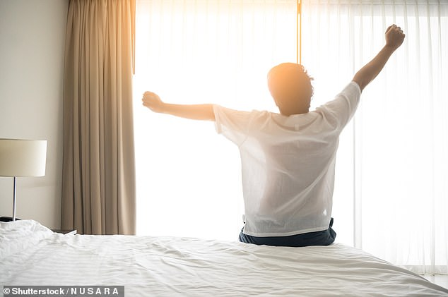 One theory is that the circadian rhythm (our body clock which regulates sleep and waking cycles) goes out of kilter, disrupting the production of chemical messengers that, in turn, alter brain function and the nervous system