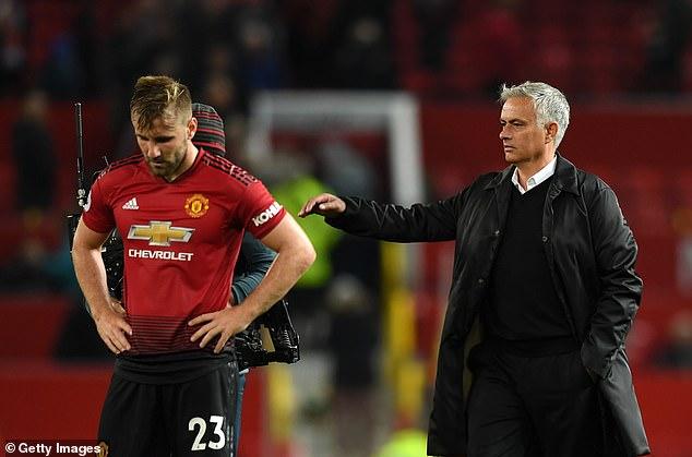 Mourinho's 'tough love' approach split opinion among the United fanbase, however