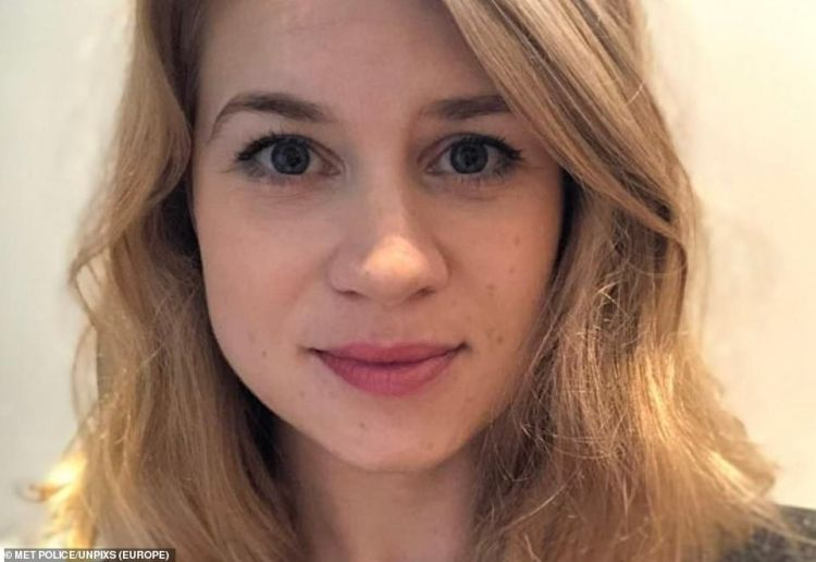 Sarah Everard, 33, 'vanished into thin air' after leaving a friend's house in Clapham, south London on Wednesday night