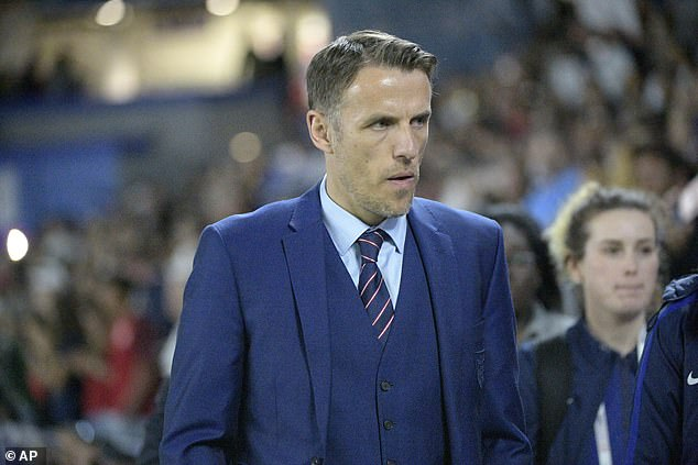 Phil Neville has come in as Inter Miami head coach and the new MLS side mean business