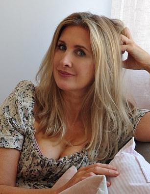 Tanith Carey, 53