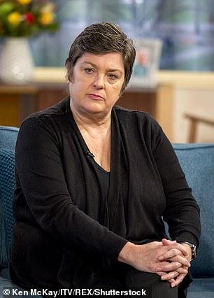 Julie Bindel, 58