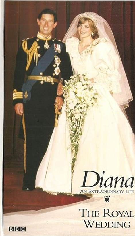 Another childhood friend, Suzy Ardakani, has alleged that they would spend playdates watching Diana's 1981 wedding to Prince Charles