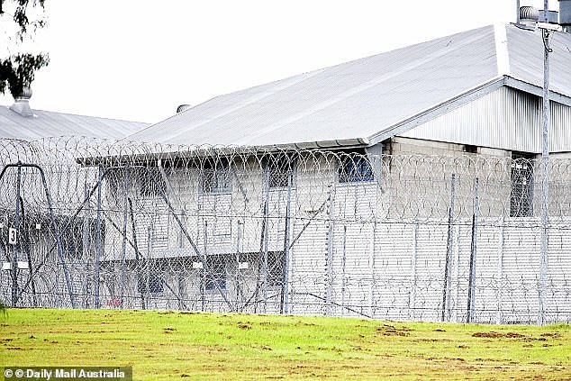 Lafaitele was is being held at Woodford Correctional Centre in the maximum security unit