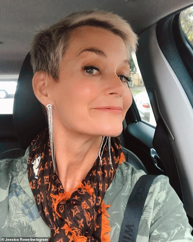 Tough:Speaking to News.com.au's How to Be Happy podcast recently, the former presenter admitted she was struggling to find work during the Covid-19 pandemic. 'Well, I've got to be honest, in my professional life it's been pretty crap,' she said
