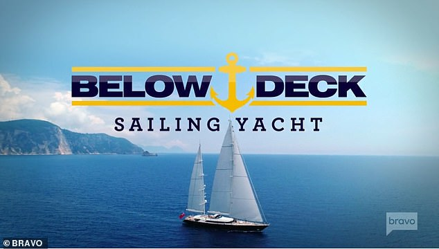 Tune in:Below Deck Sailing Yacht is currently streaming on Hayu and airing on Foxtel