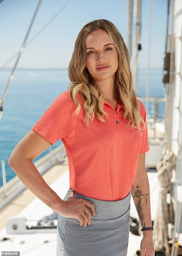 She's arrived!The Below Deck franchise has welcomed another Australian cast member in diver Alli Dore, and she could be one of the wildest Bravo stars yet