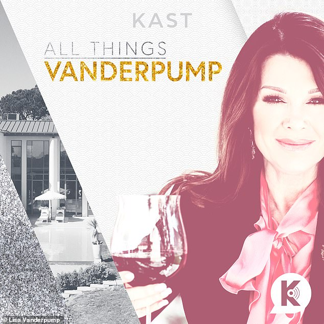 Tune in! Overserved with Lisa Vanderpump premieres March 18 at 9 p.m. ET on E! and the series moves to a 10 p.m. ET time slot starting March 25. Lisa's Podcast, All Things Vanderpump, is available now