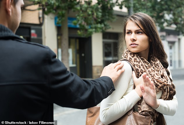 'The insistence that women suppress their anger when pursuing leisure is particularly damaging' -Middlesex University study (stock image)