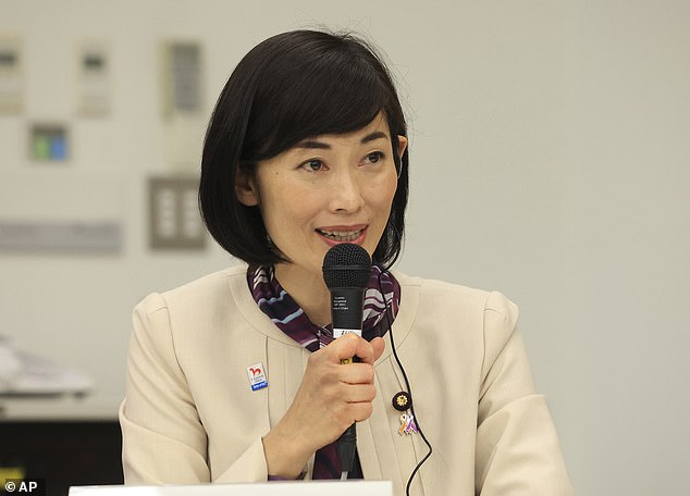 Olympic Minister Tamayo Marukawa said decisions taken Saturday would be key to 'alleviate the anxiety towards the Games within and outside Japan