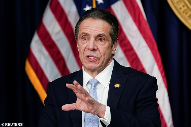 Cuomo is facing an investigation into the decisions he made during the COVID pandemic