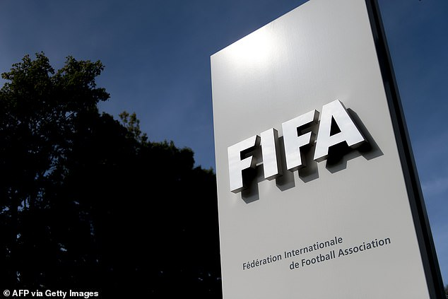 FIFA relaxed their ban on 'political, religious or personal statements' in the middle of last year