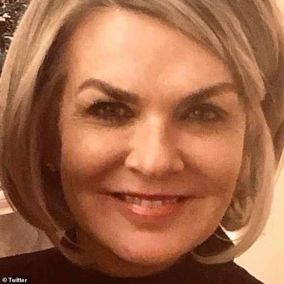 Karen Hinton, 62