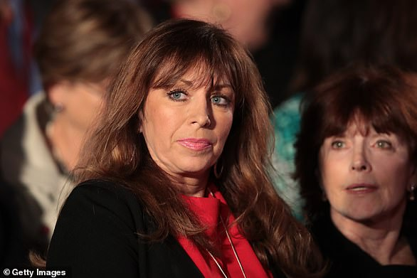 In 1998, Clinton agreed to an $850,000 settlement with Paula Jones (pictured in October 2016), an Arkansas state worker who had accused Clinton of exposing himself and making indecent propositions when Clinton was governor. The settlement included no apology or admission of guilt