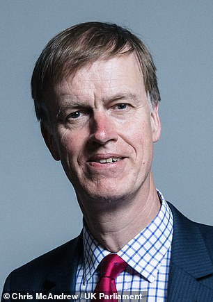 Stephen Timms MP:  Chairman of work and pensions committee has asked DWP to explain how it is prioritising payouts to elderly women