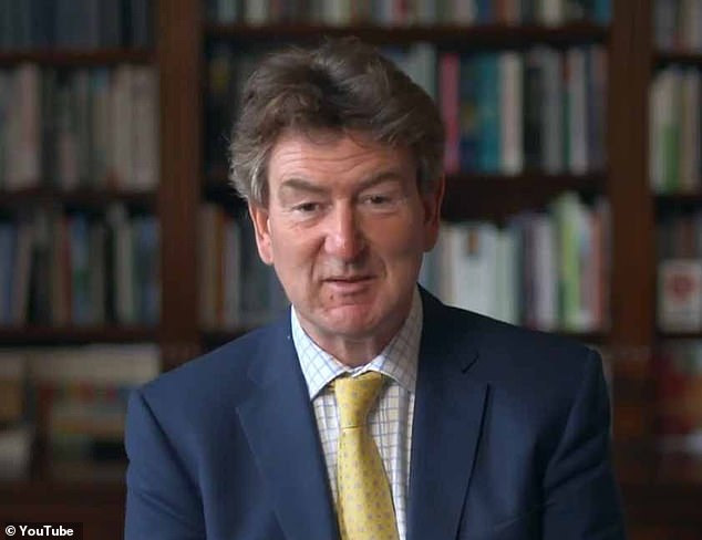 Headmaster Joe Spence announced the move in a message to parents explaining how the £21,000-a-year institution was responding to accusations from victims of assault and revenge porn revealed in an open letter on Sunda