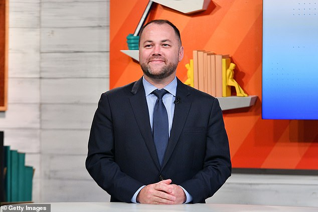 New York City Council Speaker Corey Johnson hailed the legislation and said qualified immunity was 'rooted in our nation's history of systemic racism'