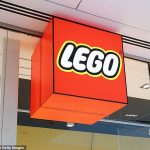 French police targeting international gang of LEGO thieves arrest three from Poland 💥👩💥
