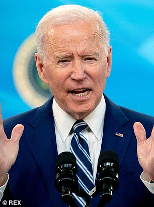 President Joe Biden 's $2 trillion infrastructure plan includes proposals to spend $174 billion on electric vehicles and infrastructure and inject huge funds into projects that prevent community violence, improve bike and pedestrian safety, and create a 'Civilian Climate Corps'