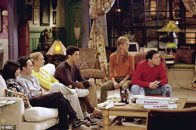 All in the details: In 2019, Greg reflected on the design of Monica's apartment in an interview with Entertainment Weekly. 'I felt like Monica's apartment was pretty iconic. Monica's was definitely the standout,' he said
