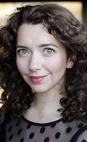 Lizzie Muncey