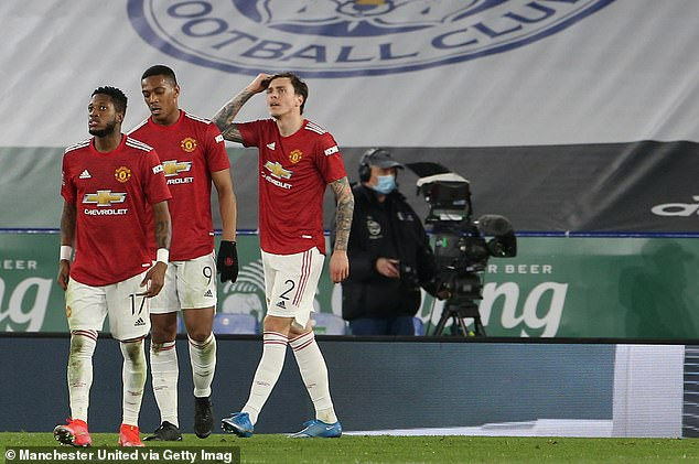 A host of United stars, including Fred and Anthony Martial, have been racially abused online