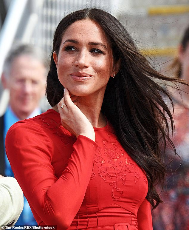 The Duchess of Sussex last year proudly announced she was investing in Clevr Blends as she praised its ethically sourced ingredients