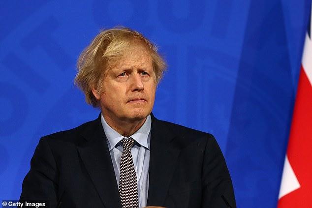 Boris Johnson scrapped plans to ask landlords to enforce a pub vaccine passport scheme