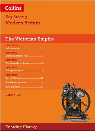 Collins' The Victorian Empire Chapter 4 Focuses On The Scramble for Africa