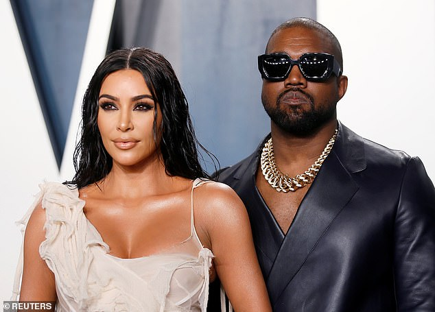 Kim's billionaire status comes amid her looming divorce from rapper Kanye West. Forbes declared him a billionaire last April after he pleaded with them for months to look at his financials